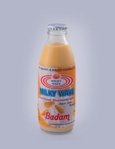 badam drink
