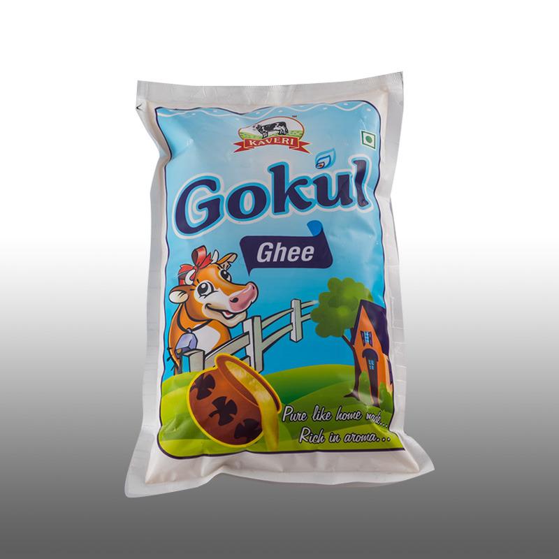 gokul dairy ghee