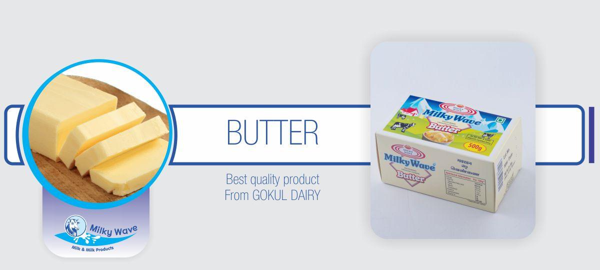 gokuldairy butter