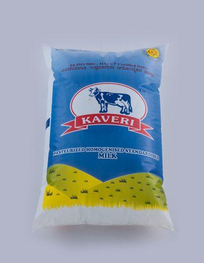 kaaveri milk